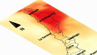 Radiación UV en Chile: Peligros en la Salud