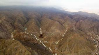 Inicia Contrato de Cuatro Nuevas Obras de Control Aluvional Para Antofagasta