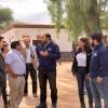 Ministerio de Economía Inicia Plan de Contingencia Por Emergencia Climática en Zona Norte
