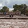 Alerta Amarilla en San Pedro de Atacama Obliga a Evacuar Turistas y Cerrar Todo Acceso