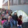 Cerca de 1500 Apoderados Solicitaron Vacantes en el Primer Día de Matrículas Para las Escuelas y Liceos Públicos de la Comuna
