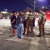 Carabineros Detuvo a 8 Sujetos en Poblaciones y Campamentos Del Sector Norte de Antofagasta
