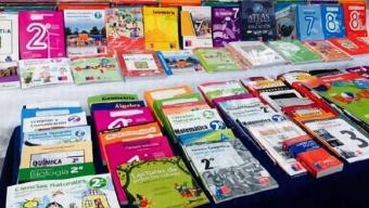 SERNAC Oficia a Editoriales Para Transparentar Mercado de Textos y Plataformas Escolares