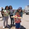 500 Personas Disfrutaron de Masiva y Solidaria Tallarinata en Calama