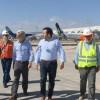 Obras Mejorarán Estándar en Aeropuerto Para Nuevas Aeronaves