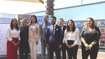 Comenzó Cuenta Regresiva Para la Feria del Libro Más Importante Del Norte de Chile