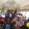 FCAB Inaugurará Paseo Estación y Realizará Viajes en Tren