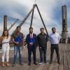 Gobierno Regional Entrega Administración Temporal Del Muelle Melbourne & Clark a Fundación AntofaAcción