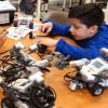 Robots Invaden Las Aulas en Tocopilla