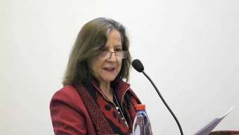 Presidenta Nacional Del Colegio de Periodistas Dictará Charla en Antofagasta Sobre el Rol de la Comunicación en Los Cambios Sociales