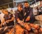 Autoridades Llamaron al Consumo Seguro de Pescados y Mariscos en Semana Santa