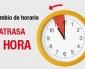 Cambio de Hora: Consejos Para Una Mejor Adaptación al Horario de Invierno