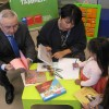 Chile Crece Contigo Entregó Juegos Infantiles a Tribunal de la Familia