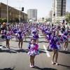 """3.000 Danzantes y Músicos Hicieron """"Latir"""" Las Calles de la Ciudad"""