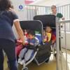 Jardines Infantiles de Integra Cuentan Con Nuevos Carros de Evacuación Ante Emergencias