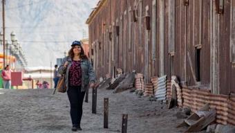 Ferrocarril Presenta Gran Circuito Para la Comunidad en Mejillones y Antofagasta