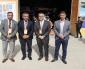 Puerto Antofagasta Dijo Presente en Apertura de Exponor 2019