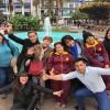 Jóvenes Bajan de Peso Gracias a Proyecto Inclusivo