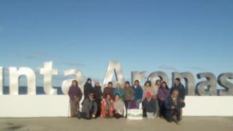 Abuelitos de Toconao Disfrutan de la Patagonia Gracias a Programa Vacaciones Tercera Edad