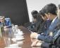 Seremi de Educación Junto a Estudiantes de Excelencia Dialogan Sobre Dificultades Del Sistema de Admisión Escolar