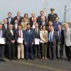 Certifican a Empresas Que Firmaron APL Logístico Minero Puerto Antofagasta