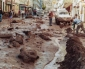 MOP Expone Labor en Obras de Mitigación a 28 Años Del Aluvión de 1991