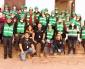 Comunidad y Municipio de San Pedro de Atacama se Capacitaron en Curso de Reacción a Emergencias