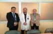 Dr. José Luis Pastor Berenguela Asumió  Dirección Del Hospital de Calama