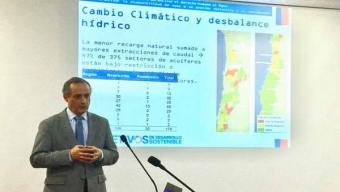 Consejo Regional Insiste en Creación de un Plan de Manejo Del Agua Para la Región