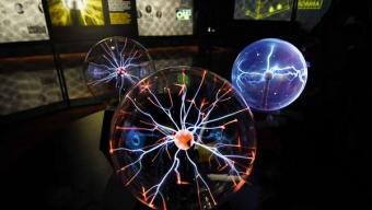 Exitosa Muestra Del Científico Nikola Tesla Llega a Antofagasta