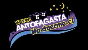 Nuevo Programa de TV Local: Antofagasta No Duerme Denuncia!