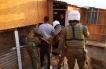 En Control Migratorio Realizado en Campamento Detienen a Sujeto Armado y Con Cocaína