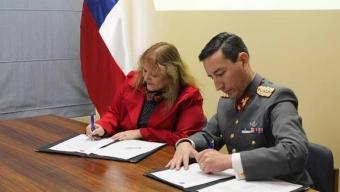 Colaboración Entre Fonasa y el Hospital Militar Del Norte Permite Venta de Bonos