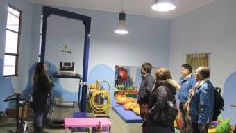 Centro de Rehabilitación Jurique Contará Con Fisioterapeuta Gracias al Aporte del Consejo de Pueblos Atacameños