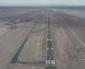 MOP Realizará Conservación en Calle de Rodaje Del Aeródromo El Loa