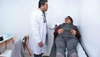 Hospital Clínico Universidad de Antofagasta Inició Atenciones Médicas en Sector La Chimba