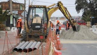 Aguas Antofagasta Interrumpirá Servicio Por Trabajos de Mantenimiento en el Sector Norte de Antofagasta