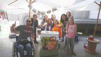Expo Inclusión Llegará a Antofagasta Con 500 Ofertas Laborales Para Personas Con Discapacidad