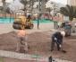 Obras Del Parque Brasil Tienen un 70% de Avance