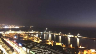 ATI Mejora Iluminación Del Terminal y Protege Cielos Astronómicos Del Norte