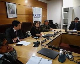 Fiscalizaciones, Rondas y Operativos Marcarán el Inicio de la Celebración de Fiestas Patrias en Antofagasta