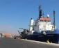 Antarctic Warrior Arriba a Puerto Antofagasta y Continua Con Mediciones Del Fondo Marino