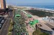 Récord Histórico: Más de Tres Mil Participantes en Corrida MILO Antofagasta