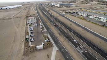 80 Mil Vehículos Circularán en Las Carreteras Concesionadas Este Interferiado