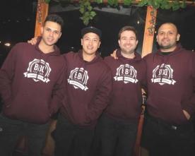 Toda la Carne a la Parrilla en Lanzamiento BBQ Festival de Antofagasta