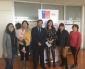 Seremi de Justicia y Derechos Humanos Destacó Promulgación de Ley Que Crea el Registro Nacional de Mortinatos