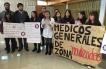 Médicos Generales de Zona de Calama Iniciaron Paro Indefinido
