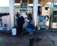 SEC Antofagasta Fiscaliza Calidad el Combustible en Estaciones de Servicio de la Región