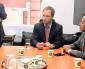 Alcalde de San Pedro de Atacama Expuso al Minsal Necesidad de Hospital Comunitario