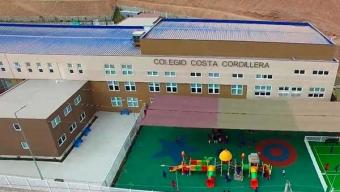 Descartan Riesgo de Contagio Por Caso de Meningitis en Colegio Costa Cordillera
